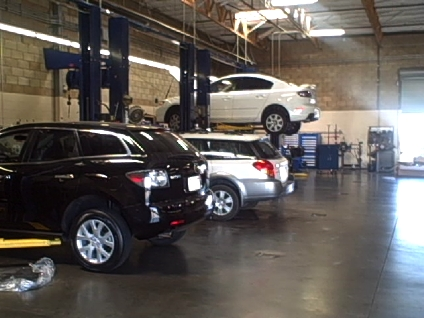 Common car myth: dealership shops are more expensive | Maita